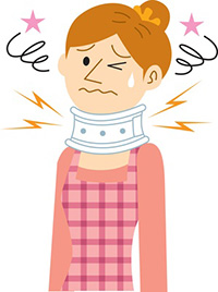 頸椎椎間板ヘルニア